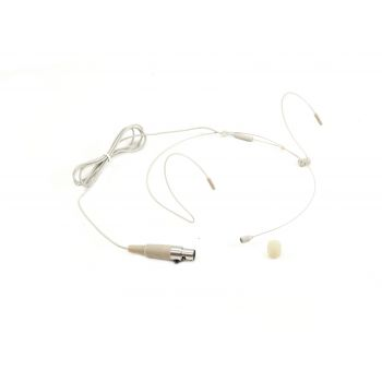 PSSO WISE Headset Micrófono de Diadema para Petaca