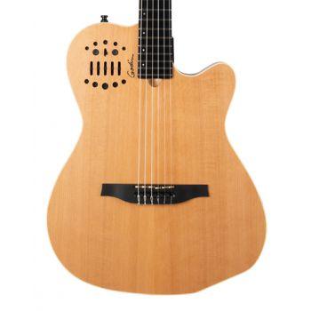 GODIN ACS Slim Cedar Natural. Guitarra Clásica + Funda