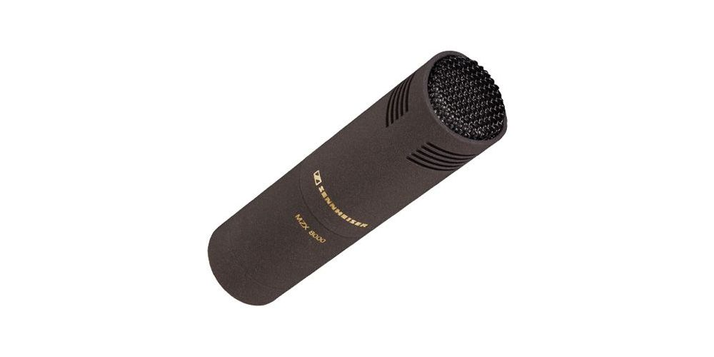sennheiser MKH 8050 microfono