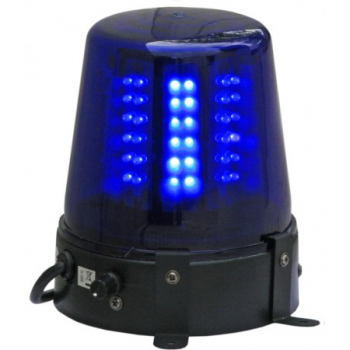 JBSYSTEMS LED POLICE LIGHT AZUL Efectos de Iluminacion led