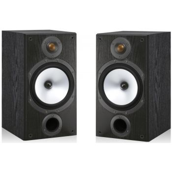 MONITOR AUDIO MR2 Altavoz Monitor Reference 2 Series Pareja Black