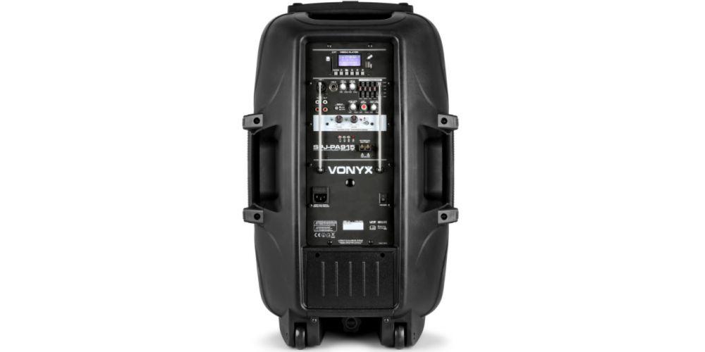 Vonyx SPJ PA915
