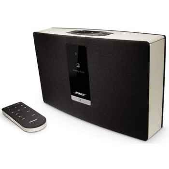 BOSE SOUNDTOUCH PORTABLE W Blanco
