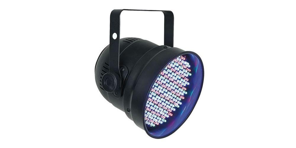 Showtec LED Par 56 Short ECO Negro 42417
