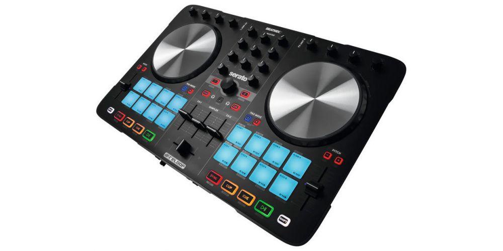 comprar reloop beatmix mk2