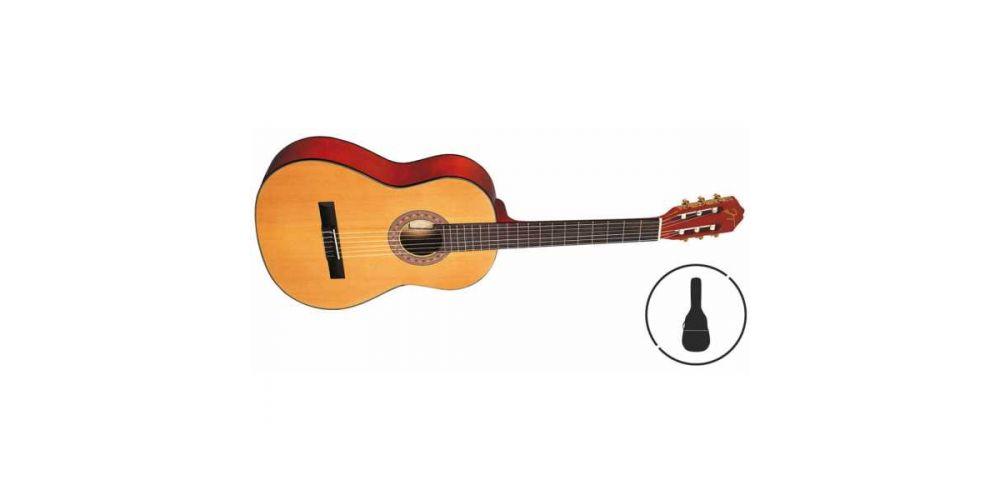 OQAN QGC10 Guitarra Clásica Cadete