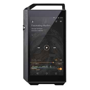 Pioneer XDP100R Digital Audio Player Portatil