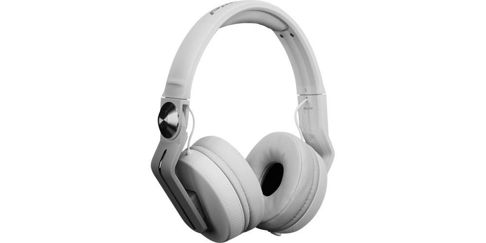 Pioneer HDJ 700 Blanco Dj Auricular