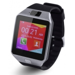 SWISS SMART GLARIS Smartwatch Bluetooth..