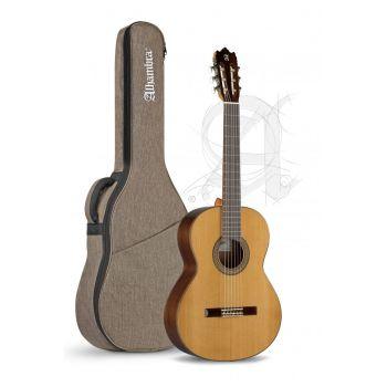 Alhambra 3C Guitarra Clásica + Funda ( REACONDICIONADO )