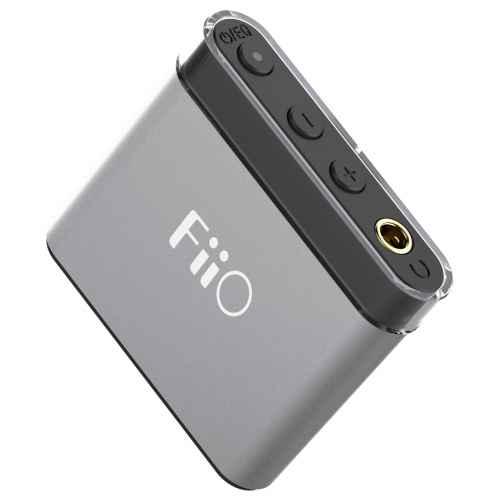 FIIO A1 Amplificador Auriculares.