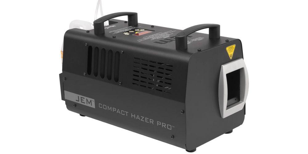 MARTIN JJEM Compact Hazer Maquina de Humo
