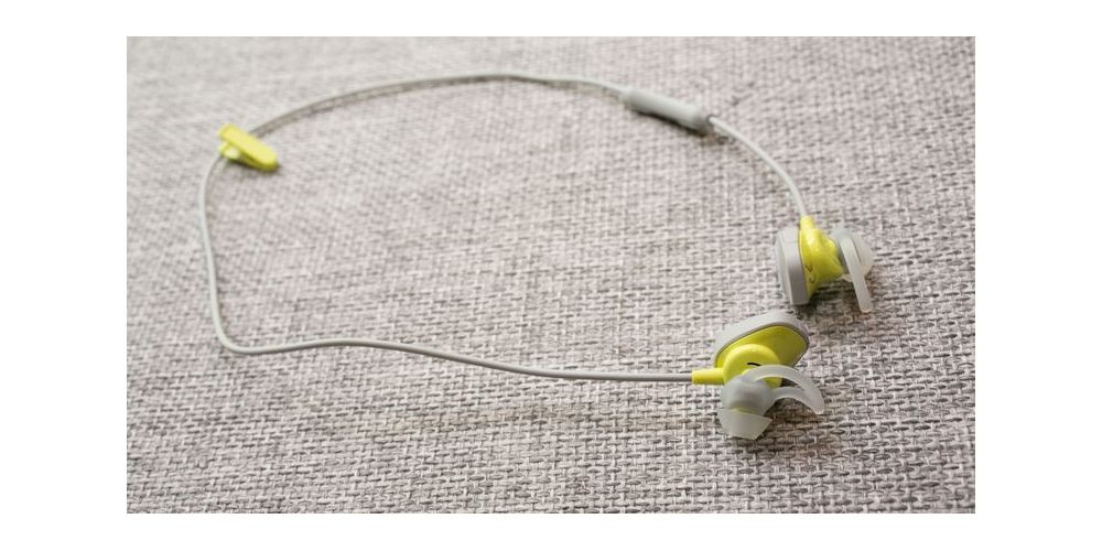 bose soundsport wireless amarillo