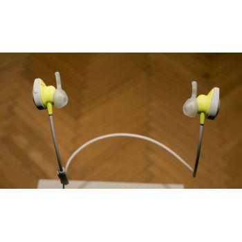 Bose SoundSport wireless Amarillo
