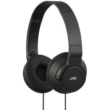 JVC HA-S180B Auricular HiFi cerrado On Ear