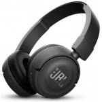 JBL T450 BT Negro Auriculares con Bluetooth AM