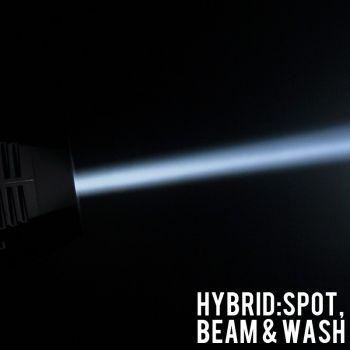 American DJ Vizi Hybrid 16RX