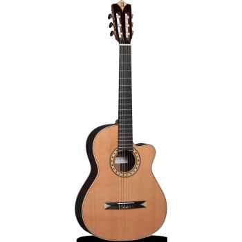 Alhambra CS3-CW-E2 Guitarra Clasica