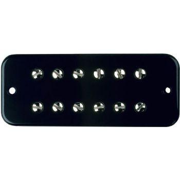 DiMarzio DLX Plus negra - DP154BK
