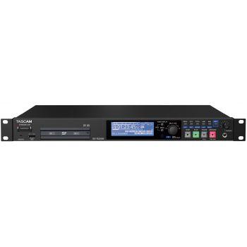 TASCAM CDR 250N Grabador CD