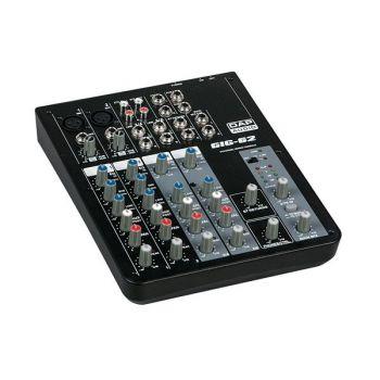 DAP Audio GIG-62 Mezclador de Directo