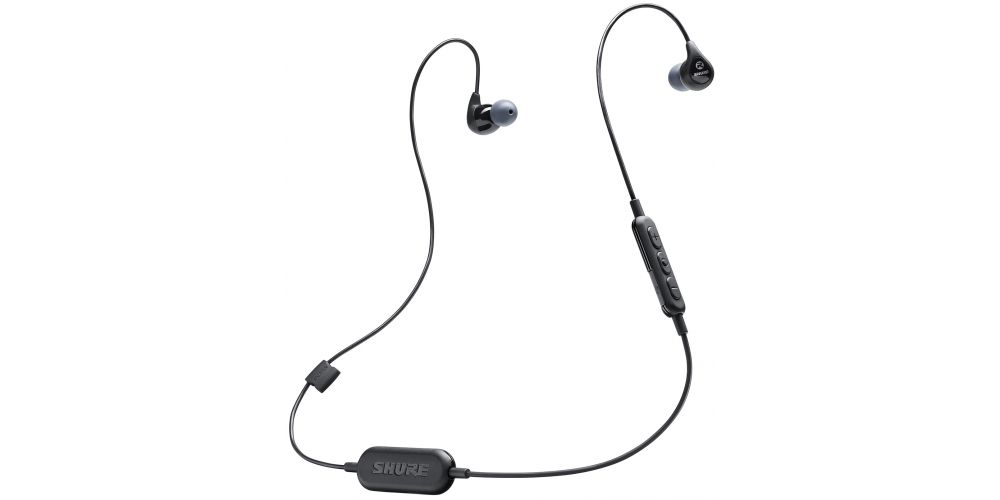 comprar shure se112 wireless
