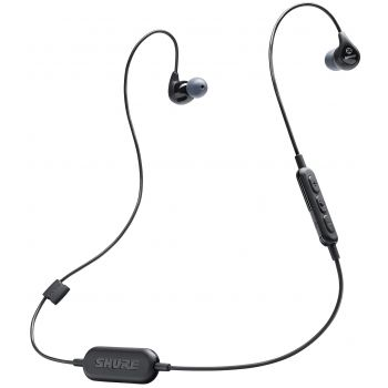 SHURE SE112K BT Auriculares inalámbricos In Ear