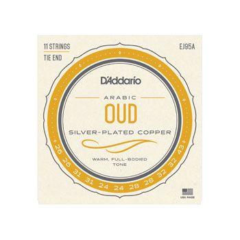 D Addario EJ95A cuerda Arabic Oud