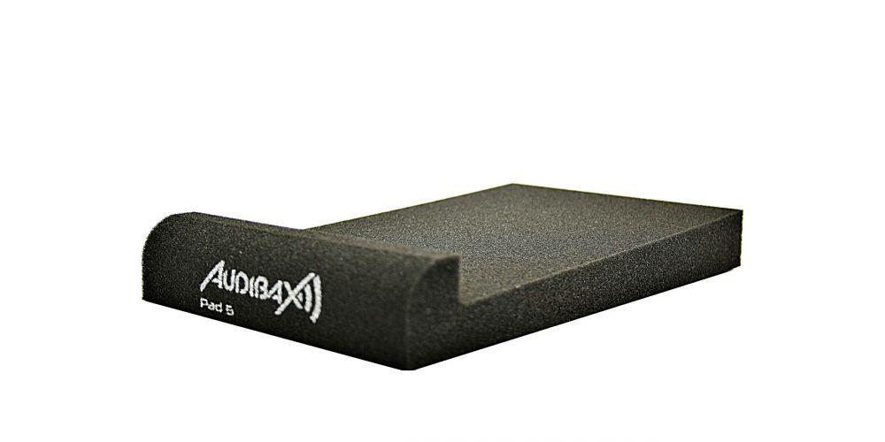 audibax pad 5 lateral
