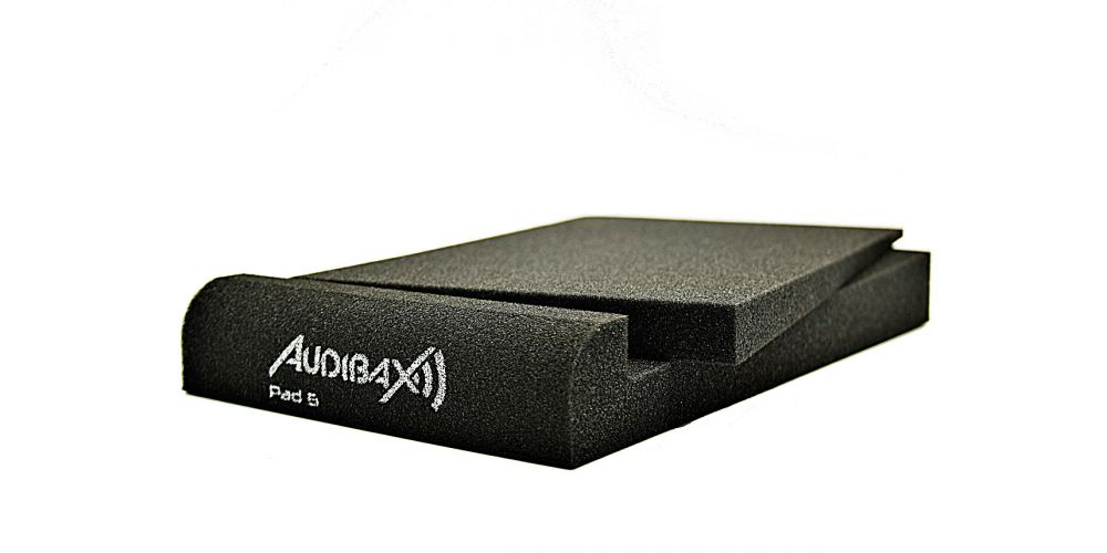 audibax pad 5 monitores