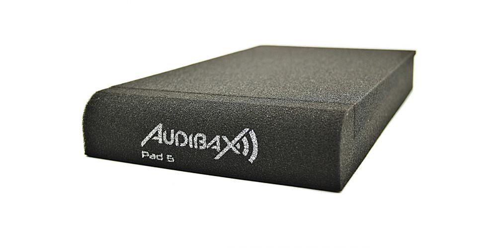 audibax pad 5