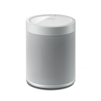 Yamaha Musiccast 20 White Altavoz Wifi, Bluetooth, Dispositivo Musiccast 20 White