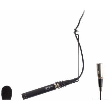Fonestar FCM-804 Micrófono condensador para escenarios