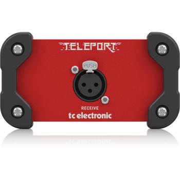 Tc electronic Teleport GLR Receptor