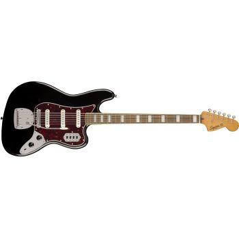 Fender Classic Vibe Bass VI Laurel Fingerboard Black