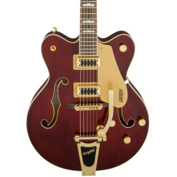 Gretsch G5422TG Electromatic Walnut Stain