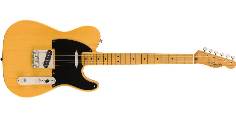Fender Classic Vibe 50s Telecaster Maple Fingerboard