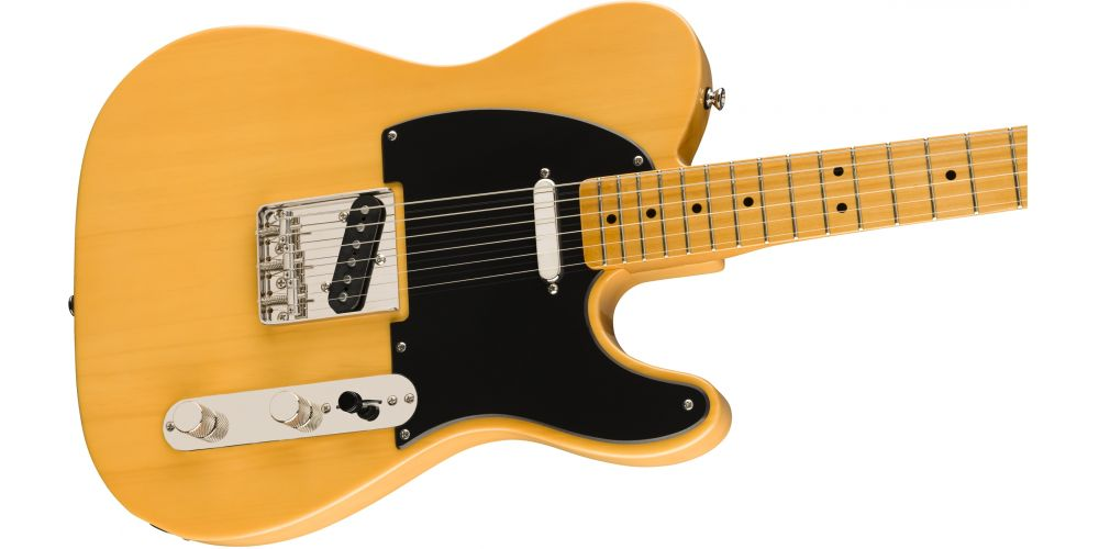 fender squier classic vibe 50s telecaster mn butterscotch blonde puente