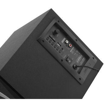 Edifier XM6BT Altavoces activos 2.1 para PC con bluetooth y control remoto
