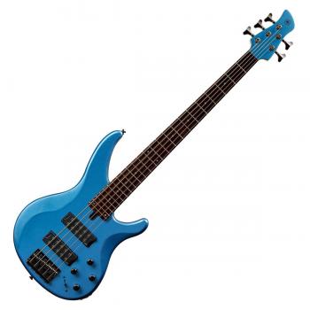 Yamaha TRBX305 FBL Bajo Eléctrico Factory Blue
