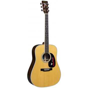 Martin D-35-WOODSTOCK Guitarra Acústica con Estuche