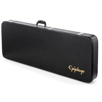 Epiphone Explorer Hard Case Black Estuche para Guitarra Eléctrica