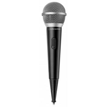 AUDIO TECHNICA ATR1200x Micrófono Vocal / Instrumentos Dinámico Unidreccional
