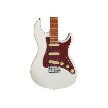 Larry Carlton by Sire S7 Vintage Guitarra Eléctrica Antique White