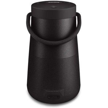 Bose Soundlink Revolve Plus II Black Altavoz Bluetooth Sonido 360 Grados