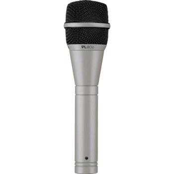 Electro-Voice PL80C Micrófono Dinámico Vocal