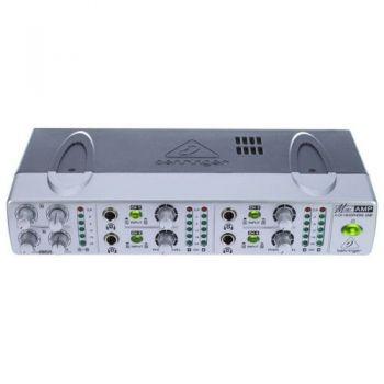 BEHRINGER AMP800 Amplificador Auriculares Behringer AMP-800 Und.