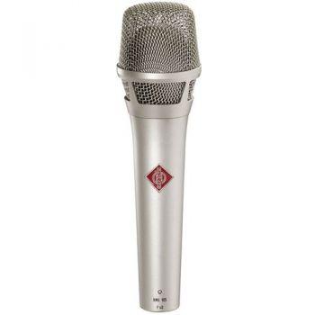 NEUMANN KMS 105 Microfono Supercardioide, Vocalista - Directo,Niquel