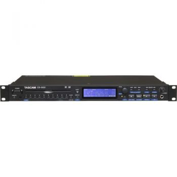 TASCAM CD-500 CD Profesional Auto Cue mp3