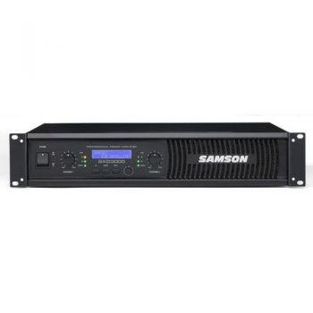 SAMSON SXD-3000 Etapa Potencia 450W X 2